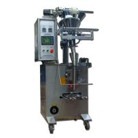 Quality Stick Shape Automatic Tea Powder Packing Machine Adopt Auger Feeding for sale
