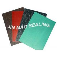 Buy cheap Asbestos Rubber Sheet ( CAF Jointing Sheet) from wholesalers