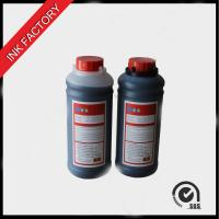 Quality Dye Willett Ink CIJ Inkjet Printing Marker Continuous Inkjet Solvent for sale