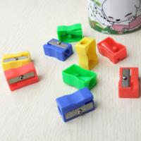 Quality 2013 one hole plastic pencil sharpener for sale