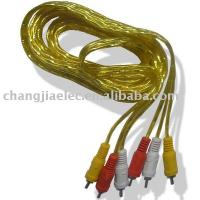 China RCA CABLE on sale