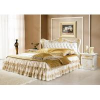 2012malaysia Furniture Fair Leather Bedroom Set China Beds For Sale Bed Mattress Sale