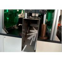 Quality Equipment for producing DMD wedge insulation electric material forming and cutting machine for sale