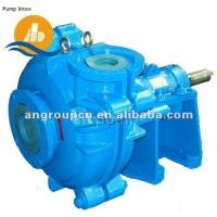 Quality Tailings delivery slurry pump for sale
