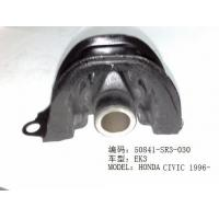 Quality Honda Auto Body Parts of Rubber and Steel FL Engine mount Replacement for Honda Civic 1996- / EK3 OEM:50841-SR3-030 for sale