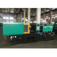 Quality High Precision Horizontal 130 Ton Hydraulic Injection Molding Machine for sale