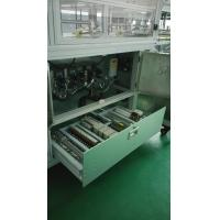 Quality Filling Machine Non Woven Mask Making Machine , Stainless Steel Material Mask Non Woven Fabric Machine for sale