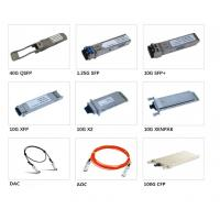 Quality 40Gb QSFP Transceiver 150m 850nm for sale