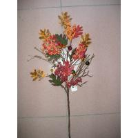 Quality Realistic  blooming gorgeous Artificial Flower Garlands  and  Plants  for Decoration  for sale