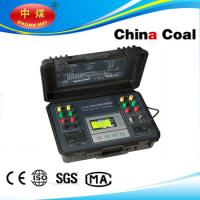 Quality Three channel transformer DC resistance tester for sale