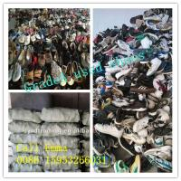 China wholesale cheapest stocks used shoes on sale