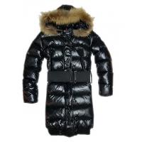 Buy cheap 2011 Arrival Moncler Lucie womens down coat, black from wholesalers