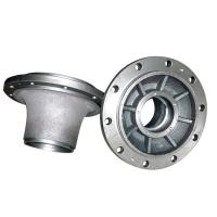 Quality Auto parts STEYR Front Wheel Hub for sale