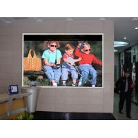 China Indoor led video display electronic signs  on sale
