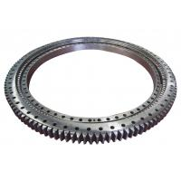 Quality PSL slewing ring , XBR slewing bearings for forestry machinery , boom lift and Access Work Platform swing bearing for sale