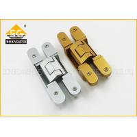China Door And Window & Table Soss Type 180 Degree 3d Adjustable Hinges on sale