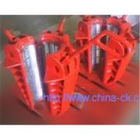 Quality Drilling wellhead tools- rotary slips for sale