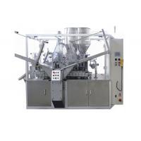 Buy GZ05C Automatic Colorful Toothpaste Filling and Sealing Machine at wholesale prices