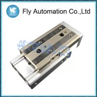 Buy cheap Mxq Series Pneumatic Air Cylinders Smc Standard Type Double Acting MXQ16-40 MXQ25-50 from wholesalers