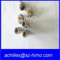 Quality Factory price 1K 2K series 7 pin waterproof connector lemo ip68 Molex 0430451412 wire-to-board connector for sale