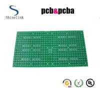 Buy High precision single layer pcb FR41 layer with fast delivery time at wholesale prices