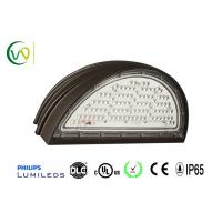 Quality Dark Bronze / White Led Exterior Wall Pack , Precision Die Cast Aluminum Housing for sale
