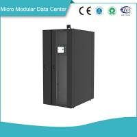 Quality Flexible Intelligent Monitoring Micro Modular Data Center High Expandable To Meet Needs for sale