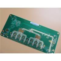 Quality High Frequency PCB RO4350B 30 mil 1oz Immersion Gold and 0.8mm thick for sale