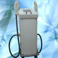 China IPL E-light Skin Treatment Equipment  For Face Lifting and Hair Depilation on sale