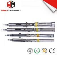 Buy BWL NWL HWL PWL Double Tube Wireline Head Assembly Core Barrel Assembly at wholesale prices