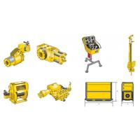 Buy 2000m Drilling Depth Underground Drill Rig  Diamec U8 With APC Control Deep Hole Drilling at wholesale prices