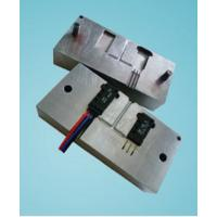 China low pressure sensor injection mould ,sensor ,electronoc low voltage injection molds on sale