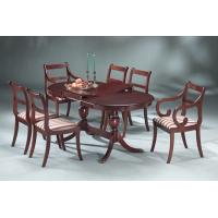 Quality TF-9118 Wicker Dining Room Set for sale