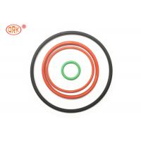 Quality Different Color Encapsulated EPDM O Rings Sealing Outside Carton Packging for sale