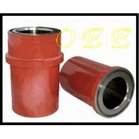Quality Mud Pump Fluid End-liner for sale