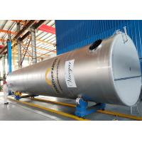 Quality Fixed Vertical Storage Tank Super Large Capacity ANT ST1912 for sale