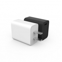 Buy cheap PD20W USA EU UK USB C PD Charger Short Circuit Protection from wholesalers