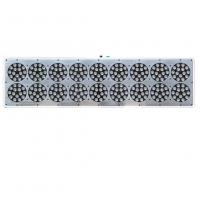 Buy cheap Hot 810W Apollo18 full spectrum LED Grow light 10Bands Powerful For Medical from wholesalers