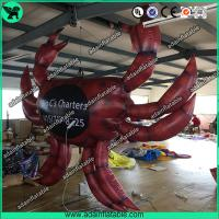 Buy Inflatable Crab,Inflatable Crab Cartoon,Inflatable Crab Costume at wholesale prices