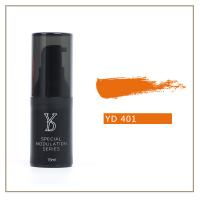 China Factory Direct Supply YD Intensive Pigment Microblading Semi Cream Pigment Tattoo Ink on sale