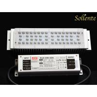 Buy cheap 200W Meanwell Driver LED Street Light Components 3Y Cable Optical Grade PC product