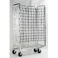 Buy cheap 600kgs Metal Pallet Racking / Industrial Steel Racks Zinc Plated Surface from wholesalers