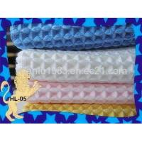 Buy cheap Microfiber Wafftle Cloth ,Microfiber Kitchen Cloth product