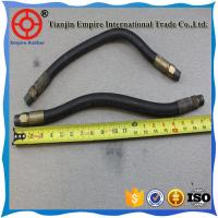 Quality Cheap silicone transmission oil cooler hose high quality made in china for sale