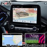 Buy Car Navigation System for Ford Fiesta SYNC 3 / High Speed Android Navigation Box at wholesale prices