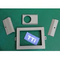 Buy High Precision Injection Molding Parts / Electronic Enclosures Plastic Injection at wholesale prices