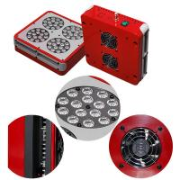 Quality energy saving Red and Blue 60*3w LED high power 180W plant growth lamp LED plant light for sale