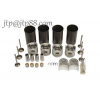 Quality Truck Auto Parts Cylinder Liner Kit W04ET W04D For Hino Rebuild Kit 13216-E0020 13272-1281 for sale