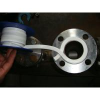 China Self-adhesive PTFE Valve Stem Packing and Jointing Sheet , Expanded PTFE Joint Tape on sale