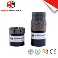 Buy BWL NWL HWL PWL Impregnated Imp Diamond Core Bit for Mining Exploration at wholesale prices